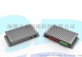 RFID四通道读写器,RFID仓库用读写器