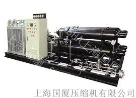 国厦350公斤空气压缩机350公斤高压空压机