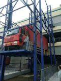 啓運大同縣升降平臺貨運升降機液壓貨梯載貨電梯