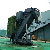 通畅集装箱卸灰机厂家   粉煤灰拆箱机 翻箱卸灰机