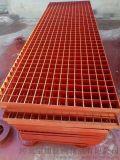 天桥用喷漆钢格板生产商