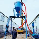 风力吸灰机 无尘负压式水泥粉输送机 粉煤灰装车机