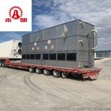 上海不鏽鋼閉式冷卻塔廠家 反應釜用涼水塔 注塑機冷卻塔 空壓機冷卻塔