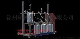 压力容器模拟机的模拟培训
