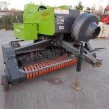 方捆小麥杆打捆機 方捆農作物打捆機 收割撿拾打捆機