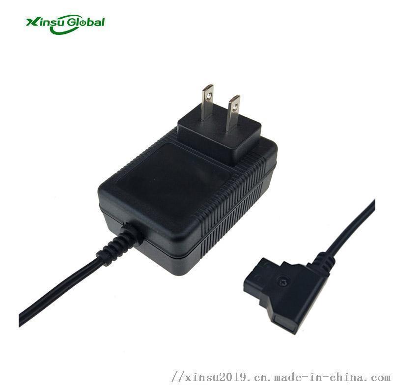 多国安规认证12V2A12V3A开关电源适配器