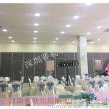 深圳賽勒爾活動隔斷廠家專業生產活動隔斷隔牆移動屏風