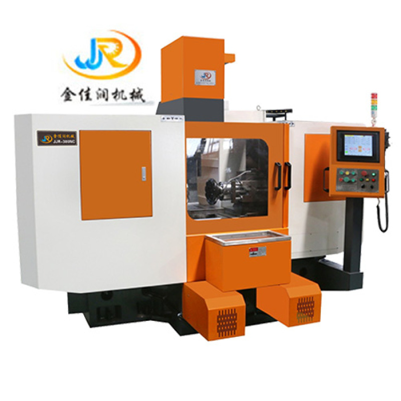 JJR-430NC数控精密型双侧铣床 铣床 数控铣床 双面铣床 双头铣床 平面铣床