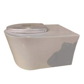 福泰祥免冲水新型厕所,生物马桶 无臭无味 环保卫生