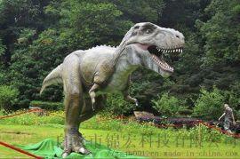 上海市仿真硅胶恐龙生产厂家