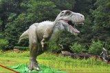 上海市模擬矽膠恐龍生產廠家