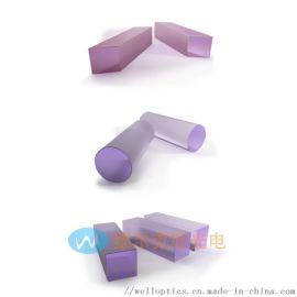 维尔克斯提供掺铒晶体