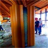2.5金属包柱铝板 德普龙包柱铝板 抗压包柱铝板
