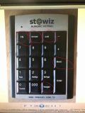 19鍵USB數位小鍵盤