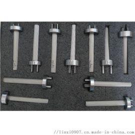 插头插座量规-杭州世通仪器检测服务有限公司
