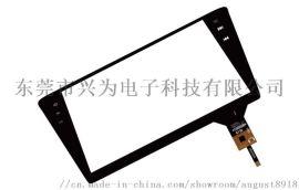 触摸屏TP四线五线电阻表面电容LCD液晶IML
