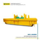 卷筒式钢材搬运车有轨平板车系统