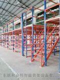 江门仓库重型货架工厂工业二层夹层搭建钢结构阁楼平台