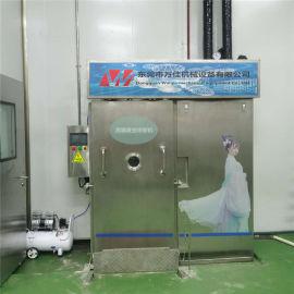 现代食品快速降温设备蒸汽式熟食真空冷却机详解
