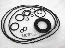 PC60-5 回转马达油封修理包 挖掘机配件