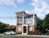 快美筑家轻钢别墅环境优美,实现品质生活