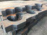 中厚板零割,容器板零割,无锡激光切割加工