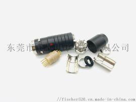 仪表连接器, 全芯仪器仪表连接器, 2K12芯