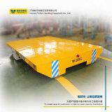 抱轴式减速机蓄电池轨道车方案 20吨蓄电池牵引车