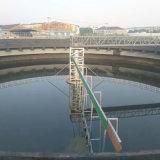景德镇市污水厂调节池沉降防渗漏堵漏化学灌浆