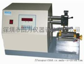 计量低压作业手套抗切割测试仪