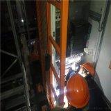 四川省自贡托盘自动堆垛机PLC维护