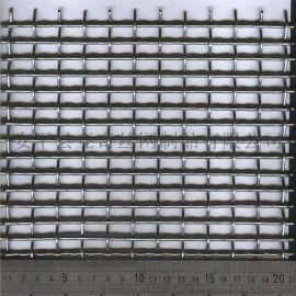 亚奇养殖轧花网 1*5cm猪床网 镀锌轧花网报价