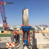工字鋼拔樁機 拔PC工法樁工字鋼拔樁機