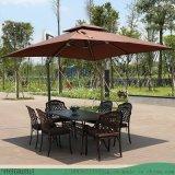 亞馬遜歐美款戶外遮陽傘-戶外防水防曬太陽傘