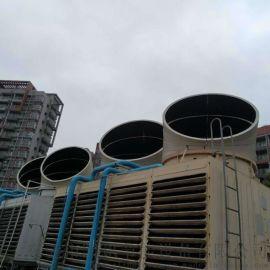 冷却塔4米导流弯头45度/60度消音风筒