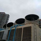 冷卻塔4米導流彎頭45度/60度消音風筒