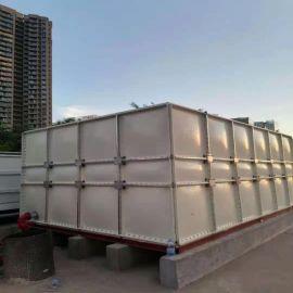 化工用焊接式水箱不锈钢铁皮水箱