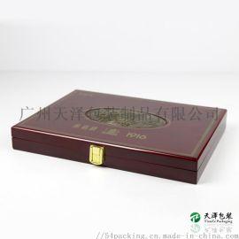 红木礼品包装盒  盒礼盒伴手礼盒木盒定制