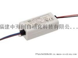 明纬电源LED防水电源APV-8 深圳销售商