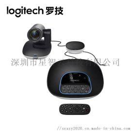 Logitech cc3500e 视频会议摄像头