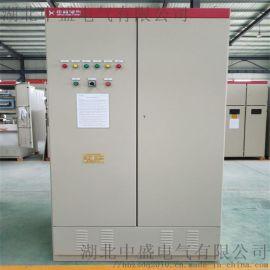 10kv绕线电机液体软起动柜  水阻柜运行原理