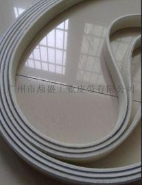 纵剪机张力站皮带 分条机皮带 油性钢板分条机带