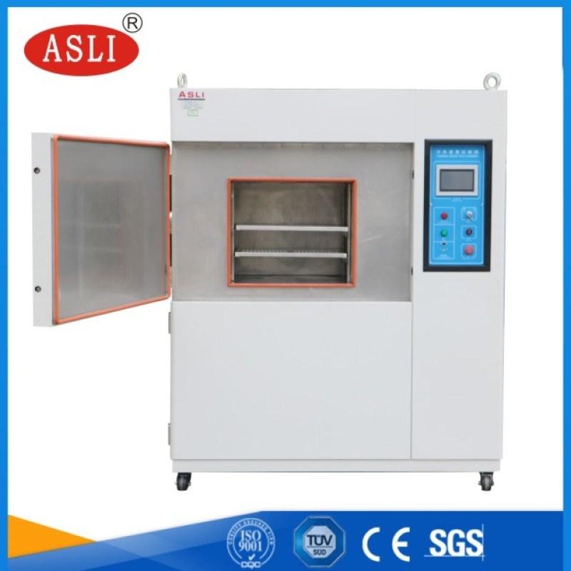 福建低溫冷熱衝擊試驗機 PLC冷熱衝擊試驗箱廠家