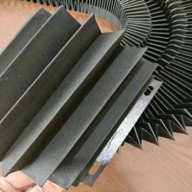 风琴防护罩 苏州大族超能3015风琴防护罩