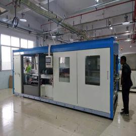 苏州厂家直销电子托盘的全自动吸塑机设备