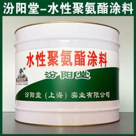水性聚氨酯涂料、防水,防漏,性能好
