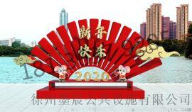 江西南昌宣传栏江西九江广告牌核心价值观厂家