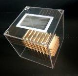 蟑螂饲养缸蜚蠊养虫缸 透明饲养箱