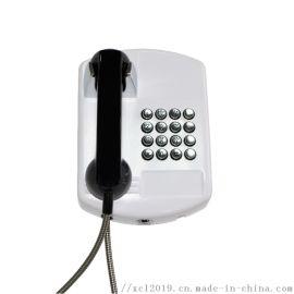 免拨直通银行电话机自动拨号电话机银行专用电话机