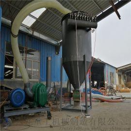 全自动液体包装机 倒运装仓气力吸灰机 六九重工 粉